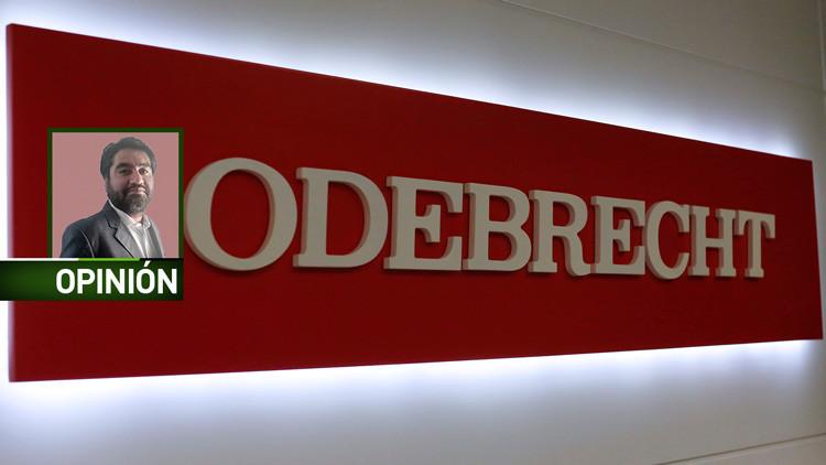 """""""Se dice el pecado, pero no el pecador"""": por qué no habrá culpables por el caso Odebrecht en México"""