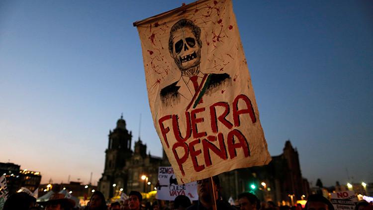 """La verdadera cara de la """"recuperación"""" de la economía mexicana"""