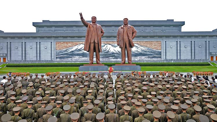 """""""Golpe mortal"""": Opción potente pero arriesgada de EE.UU. para frenar el progreso nuclear de Pionyang"""