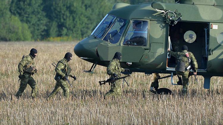 """""""Cuentos de terror"""": ¿Por qué asustan tanto a Occidente las próximas maniobras de Moscú y Minsk?"""