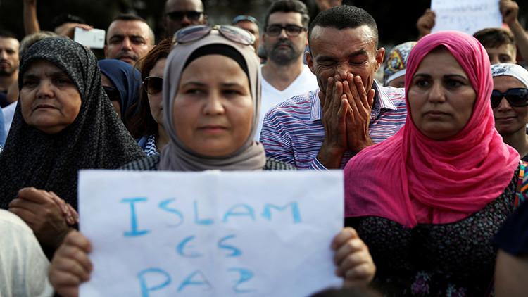 """La """"extinción de la zona gris"""" o cómo el Estado Islámico utiliza la islamofobia a su favor"""