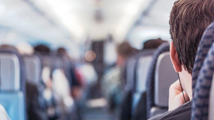 El inesperado peligro al que se exponen quienes vuelan en primera clase