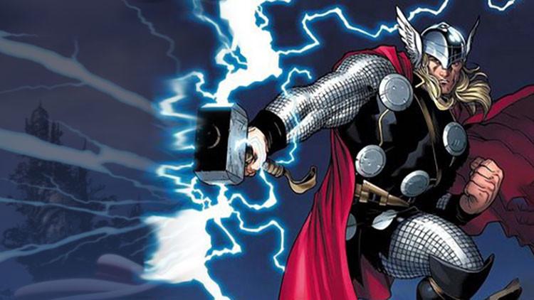 """""""Thor te dice: '¡Vuelve a casa, carajo!'"""": Un noruego filma cómo un rayo cae junto a él (VIDEO)"""