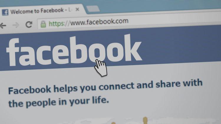 Una caída súbita de Facebook a escala mundial desata el pánico en Internet