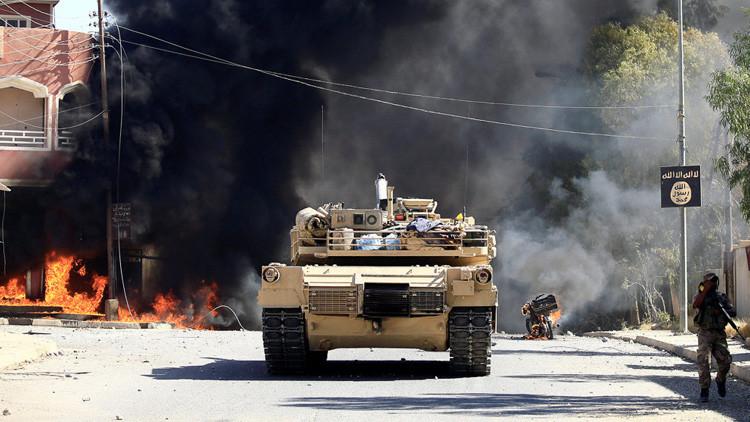 Las Fuerzas Armadas de Irak liberan por completo Tal Afar, baluarte del Estado Islámico