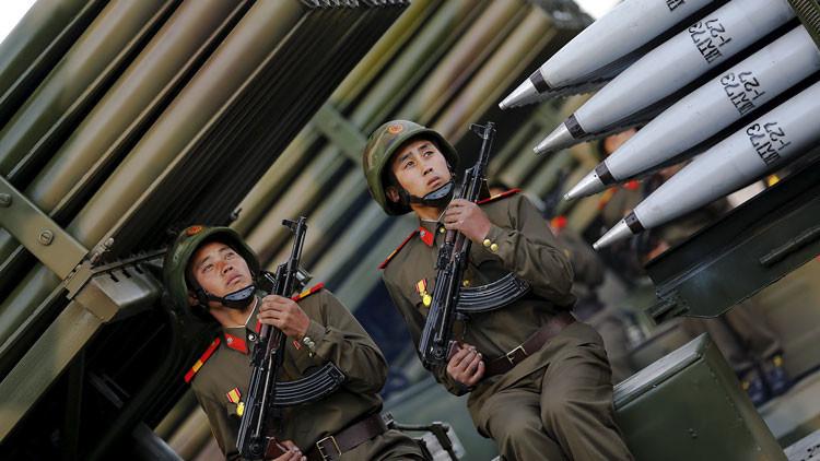 ¿Es vulnerable Estados Unidos a un ataque de misiles de Corea del Norte?