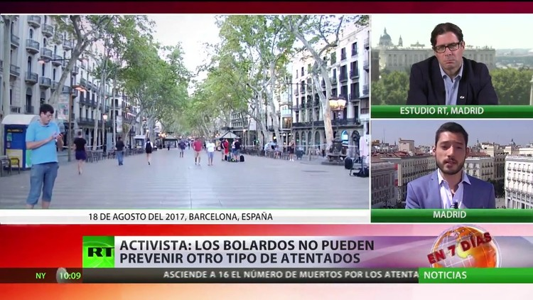 ¿Cómo se pueden prevenir tragedias como la de Barcelona?
