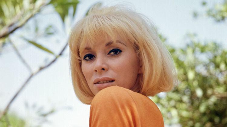 Muere una famosa actriz, símbolo sexual de la Francia de los 70