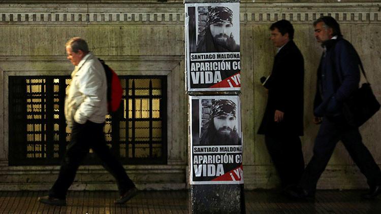 De Miguel Bru a Santiago Maldonado: los desaparecidos argentinos en democracia