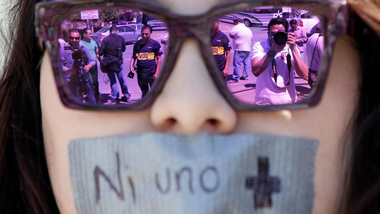 Tres horripilantes casos de femicidio que muestran cómo prospera el machismo tóxico en México
