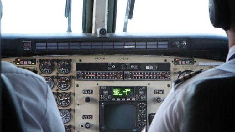 Ahora puede escuchar las comunicaciones entre pilotos y controladores de vuelo por todo el mundo