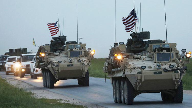 La pregunta incómoda que Rusia podría hacerle a EE.UU. en Siria