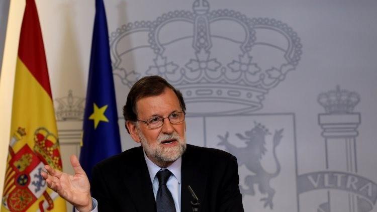 Rajoy formula los cinco objetivos en la lucha contra el terrorismo