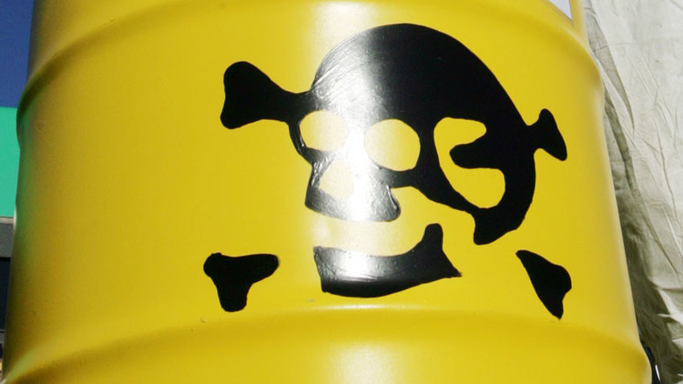 """Alerta química provoca llamada a """"buscar refugio"""" inmediato en Texas"""