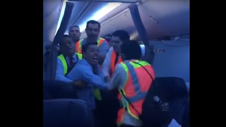 Pánico a bordo: pasajero ebrio obliga a un avión de Aeroméxico a realizar aterrizaje de emergencia