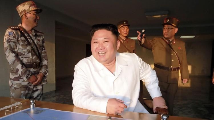 Servicio de inteligencia: esposa de Kim Jong-un dio a luz a su tercer hijo