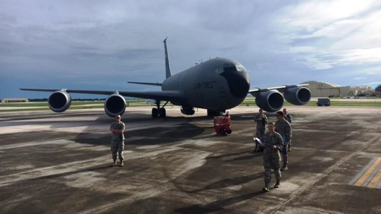 """Militares de EE.UU. y Corea del Sur plantean una """"respuesta bélica"""" al misil de Pionyang"""
