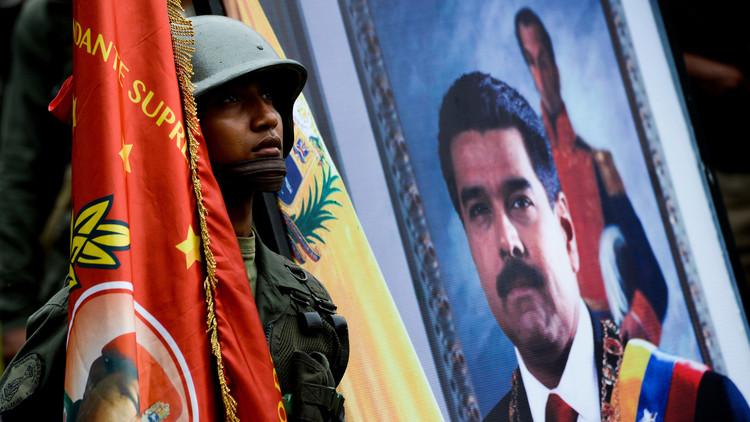 China a EE.UU.: Los problemas de Venezuela deben ser resueltos por su Gobierno