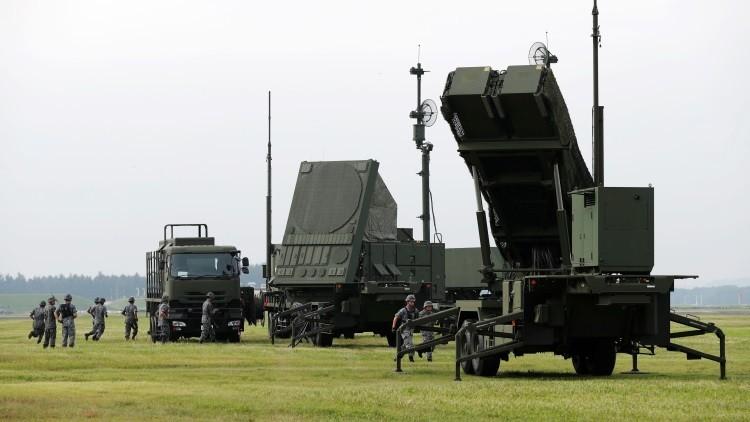 Japón explica por qué no derribó el misil norcoreano que sobrevoló su territorio