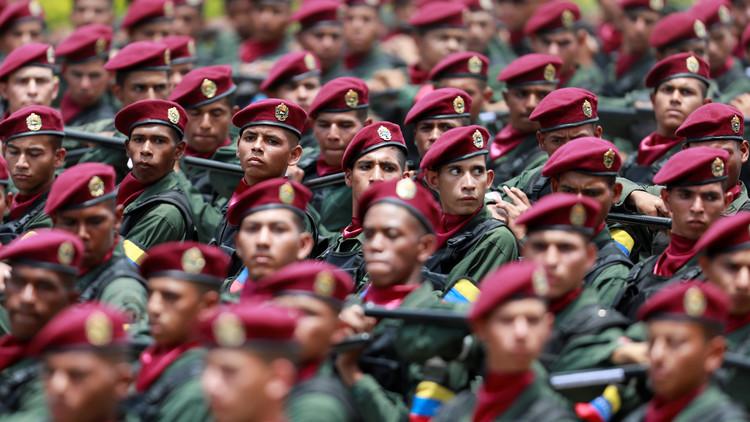 Lo que hay detrás de la supuesta incursión del Ejército venezolano en Colombia