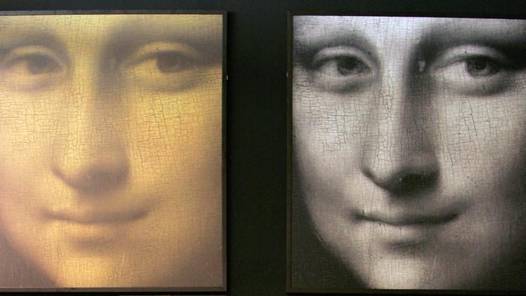 Desvelan por qué la famosa sonrisa de Mona Lisa parece triste