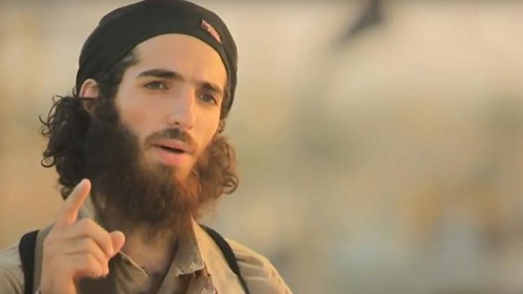 ¿Quién es el joven que amenaza a España en el vídeo del Estado Islámico y por qué es peligroso?