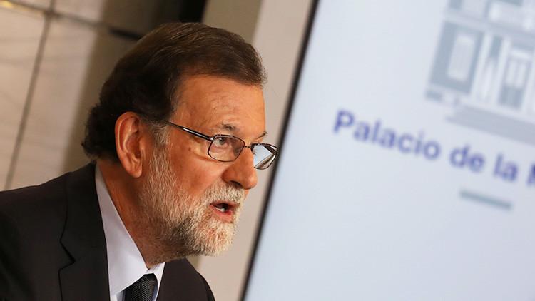 """Rajoy, obligado a explicar a la oposición sus """"no sé"""" y """"no recuerdo"""" del caso Gürtel"""
