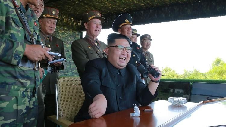 Kim Jong-un ordena realizar más pruebas de misiles en el Pacífico
