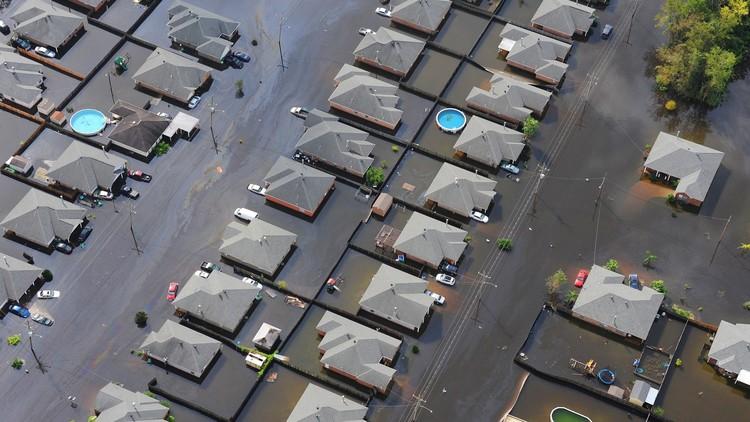 ¿Karma instantáneo? Despiden a profesor universitario por publicar este tuit sobre el huracán Harvey