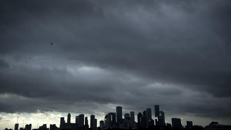 Houston después del Harvey: infografías que ayudarán a entender el impacto destructivo del huracán