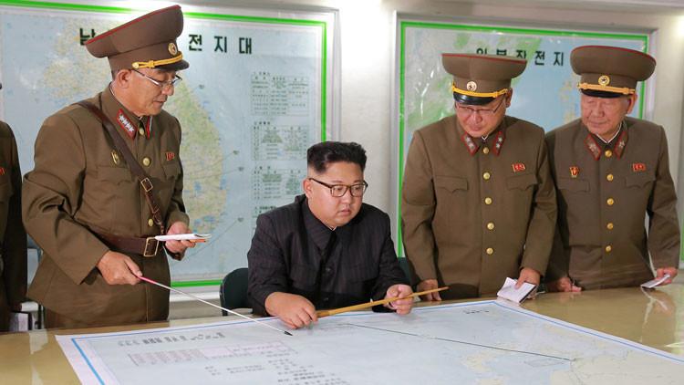 """""""Pionyang transformaría a Corea del Sur en un desierto incluso sin usar armas nucleares"""""""