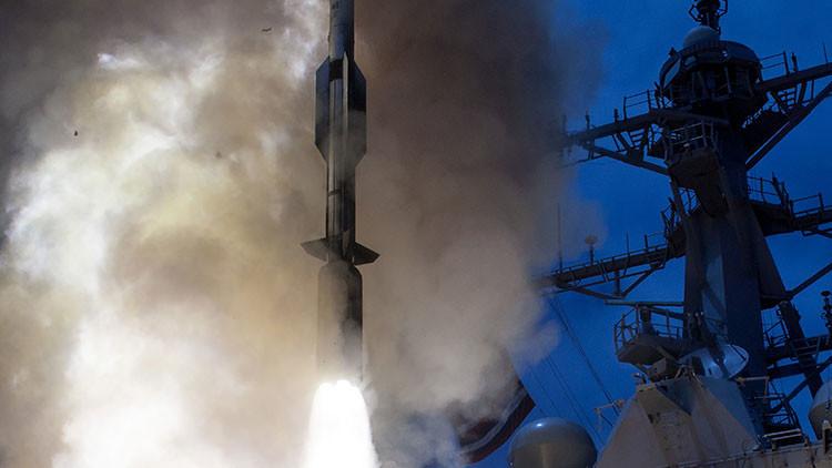 EE.UU. prueba su sistema de intercepción de misiles tras el último lanzamiento de Corea del Norte
