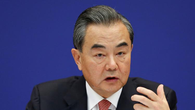 """China promete dar la """"respuesta necesaria"""" a Pionyang por el lanzamiento del misil balístico"""