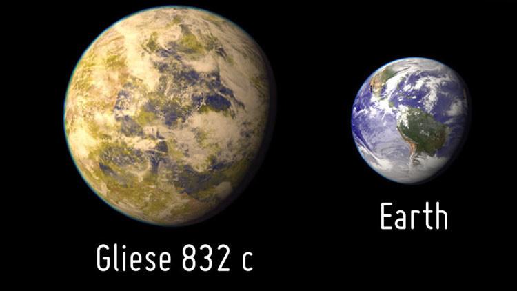 Un planeta habitable podría existir a solo 16 años luz de la Tierra