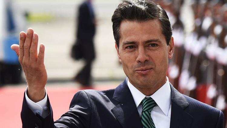 'NYT': Peña Nieto pidió acallar las críticas de un reconocido empresario