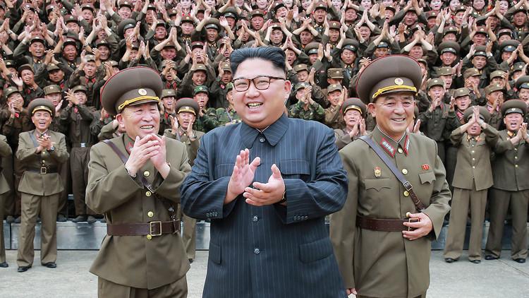 Por qué el discurso duro de Donald Trump no asusta a Kim Jong-un