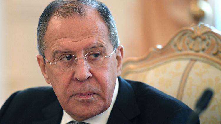 """Rusia a EE.UU.: """"Endurecer las sanciones contra Pionyang es contraproducente y peligroso"""""""