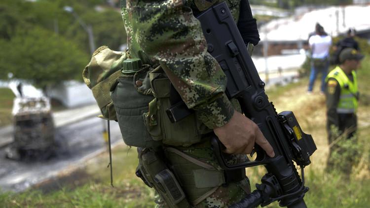"""""""El paramilitarismo en Colombia sigue vivo"""": van 101 líderes sociales asesinados este año"""