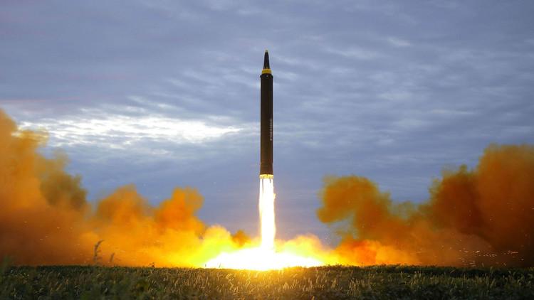 Corea del Norte podría haber probado una ojiva separable en su último lanzamiento