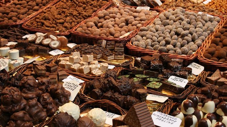 Científicos hallan un beneficio sorprendente del chocolate