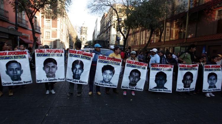 """Desapariciones forzosas en América Latina: La ONU denuncia """"generalizada impunidad"""""""