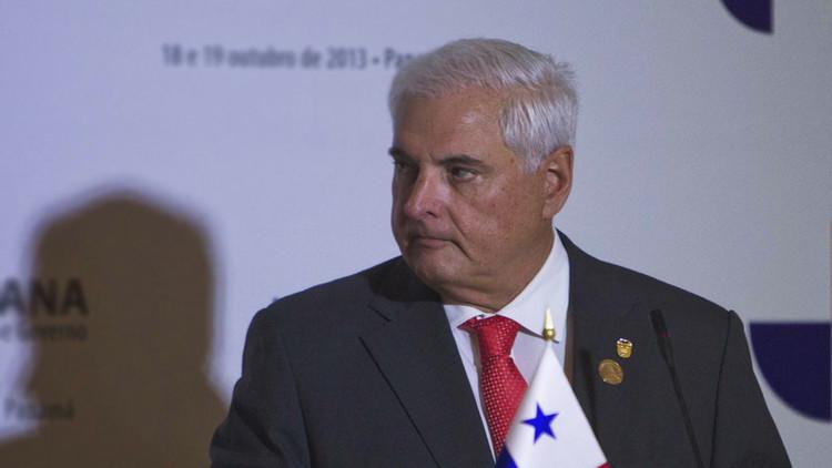EE.UU.: expresidente Ricardo Martinelli será extraditado a Panamá