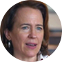 Anne Barrett-Doyle, fundadora del grupo BishopAccountablity.org