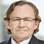 Ulrich Weber, abogado responsable de la investigación