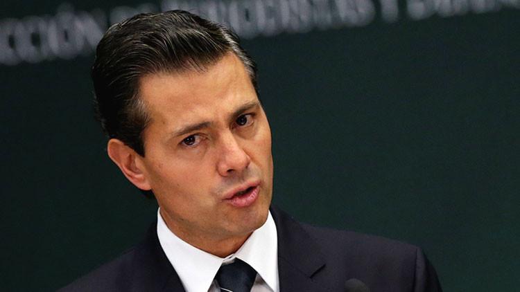 A poco más de un año para culminar su mandato, este es el balance del sexenio de Peña Nieto