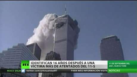 Identifican a una nueva víctima de los atentados de 11-S