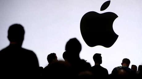 Foto inédita: Revelan cómo sería el nuevo iPhone 8