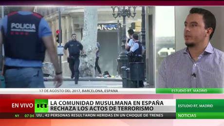 Atentado en Barcelona: ¿Debe haber más filtros para que no haya imanes como Es Satty?