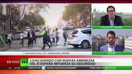 Ciudades europeas que fueron víctimas de atentados de atropellos masivos