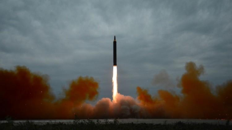 'Seguiremos': Corea del Norte responde a la condena del Consejo de Seguridad de la ONU
